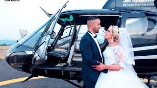 MONNA + HANI = MAGIC WEDDING by NAJIM BARIKA