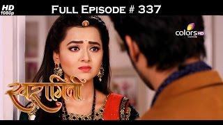 Swaragini - 8th June 2016 - स्वरागिनी - Full Episode