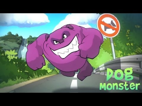 Dog Monster - Universal - HD Gameplay Trailer