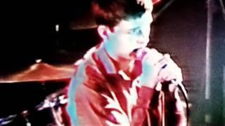 Joy Division Live Plan K