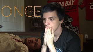 Once Upon A Time - Season 1 Episode 1 (REACTION) Pilot 1x01