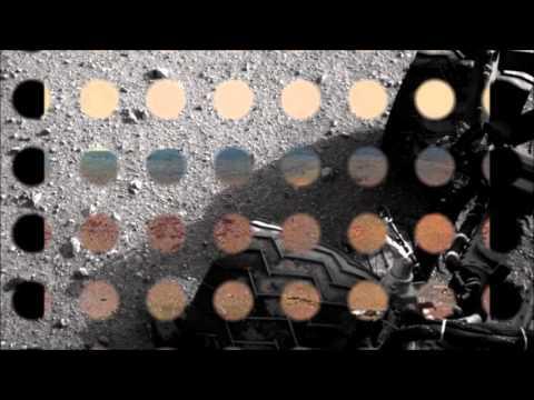 MISSION-MAVEN 2013(Mars Planet)..MALLADA RECORDS