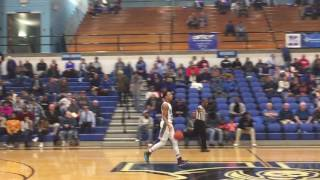 Xenia vs. Bellbrook boys basketball