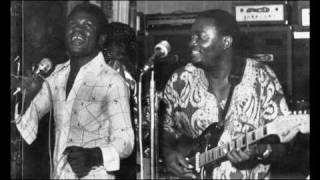 Soki Odefi Zongisa (Franco) - Franco & le T.P. O.K. Jazz 1977