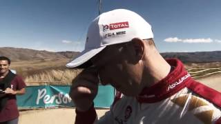 WRC 2015 Highlights Tribute Highs and Lows   Linkin Park   In The End