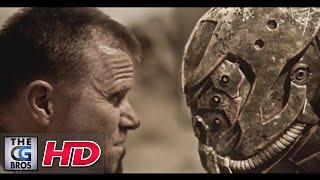 """A Sci-Fi Short Film HD: """"Vengeance"""" - by Julian Fitzpatrick"""