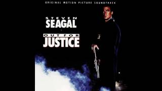 [1991] Out Of Justice - David Michael Frank - 19 - ''Final Encounter''