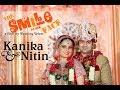 Kanika & Nitin Wedding Film in Amber Vilaas jaipur Wedding Velvet
