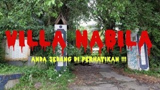 Villa Nabila The Movie Trailer
