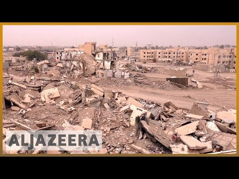 Xxx Mp4 🇮🇶 Iraq Needs 90bn To Rebuild After 15 Years Of War Al Jazeera English 3gp Sex