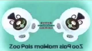 ZooPals in G Major FIX 2 with Effects