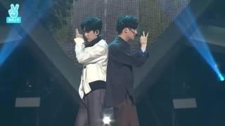 [Dance mirror] Tomorrow, today - JJP