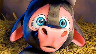 ALL The Movie CLIPS Compilation with BABY Ferdinand ! (2017)
