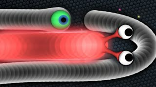 Slither.io - Epic Slitherio Free 1000 Sveral Trap ever - Slither IO Hack Free Online Gameplay