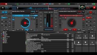 Skrillex live EDC Brasil Full Set HD 1080p Parte 1 ((Virtual DJ 8))