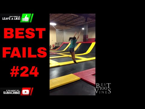 BEST FAILS COMPILATION OF THE WEEK #24 - AMERICA'S FUNNIEST VIDEOS (AFV)