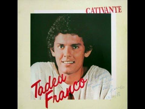 Tadeu Franco Coração Civil