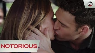 Ryan Gets Steamy - Notorious
