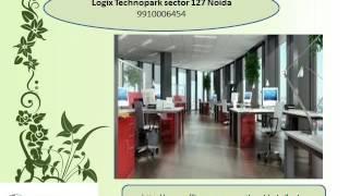 Logix Technopark noida 9910006454 sector 127