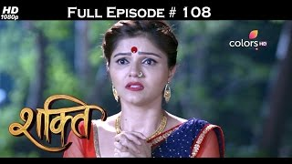 Shakti - 21st October 2016 - शक्ति - Full Episode (HD)