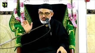 Qalb kisay kehtay hain aur nooraniyat kaisay aati hay? - H.I. Syed Ali Murtaza Zaidi