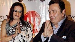 Rishi Kapoor Congratulates Laxmi Narayan Tripathi