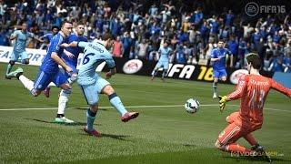 مونتاج بطل فيفا16 FIFA16