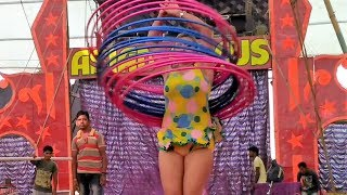 Perfect Show video , Indian Artist | Circus best Show video