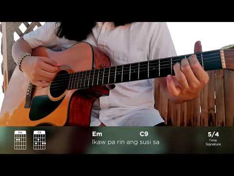 Ben Ben Susi Tutorial Simple Chords