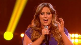 Leanne Mitchell sings 'Run To You' - The Voice UK - Live Final - BBC One