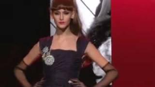 The Barbie Runway Show at Mercedes-Benz Fashion Week