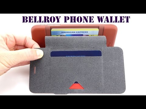 Xxx Mp4 Beat The Bulge With The Bellroy Phone Wallet For IPhone 6s Plus 3gp Sex