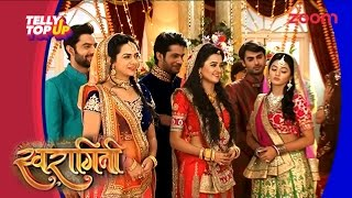 'Swaragini' To Complete 300 Episodes | Telly Top Up