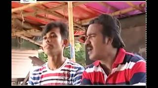 Fande Porche | Shahin | Part - 01 | Bangla New Koutuk 2016 | My Sound