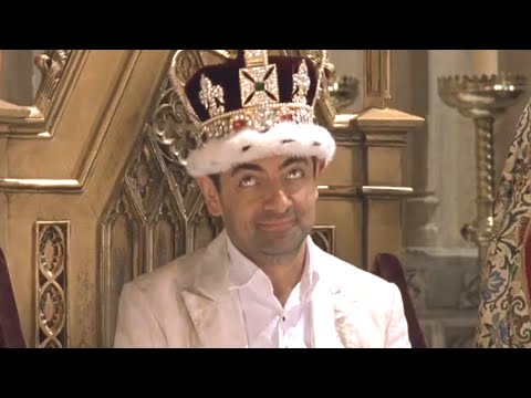 Xxx Mp4 New King Of England Johnny English Funny Clip Mr Bean Official 3gp Sex