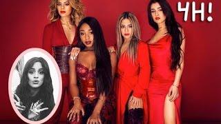 Camila Cabello Tells Lena Dunham She Felt Objectified in Fifth Harmony