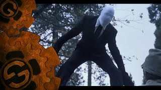 FATHOM - [Thriller] Slender Man Short Film