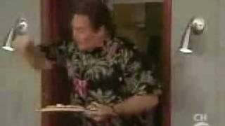 Arnold Schwarzenegger - Yaa-aa (MadTv)
