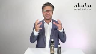 ahuhu organic hair care Tipp des Monats Oktober 2016