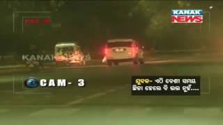 Sting Operation On Safety of Women In Bhubaneswar- Part-02