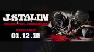 J. Stalin - Self Made Millionaire Ft. Lil Blood & Lil Retro