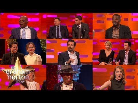 Best Moments of Season 15 The Graham Norton Show
