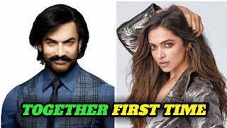 Bollywood News l Deepika Padukone play draupadi role in Aamir Khan Mahabharata