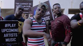 Stamminah Gusto  -   Kenyan music (Official video)