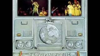 Bob Marley & the Wailers - Concrete Jungle (live)