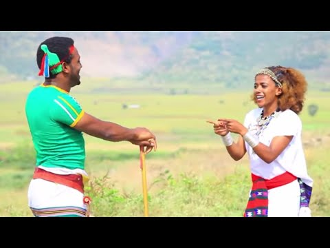 Xxx Mp4 Elsaa Nugusee Tuulamarraan New Ethiopian Oromo Music 2017 Official Video 3gp Sex