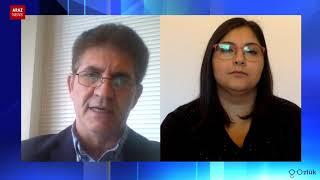بررسی مسائل و مصائب ملت عرب احواز در مصاحبه با خانم شیما سیلاوی فعال حقوق بشری عرب - گوزلوک