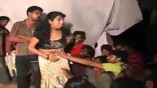 Latest Tamilnadu Village Record Dance Video / Tamil Adal Padal 2015 / Kalakkal Dance 013