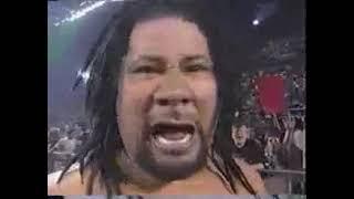 Konnan vs Meng    |   Nitro  11/10/99