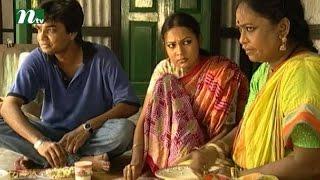 Bangla Natok - Ronger Manush | Episode 75 | A T M Shamsuzzaman, Bonna Mirza, Salauddin Lavlu